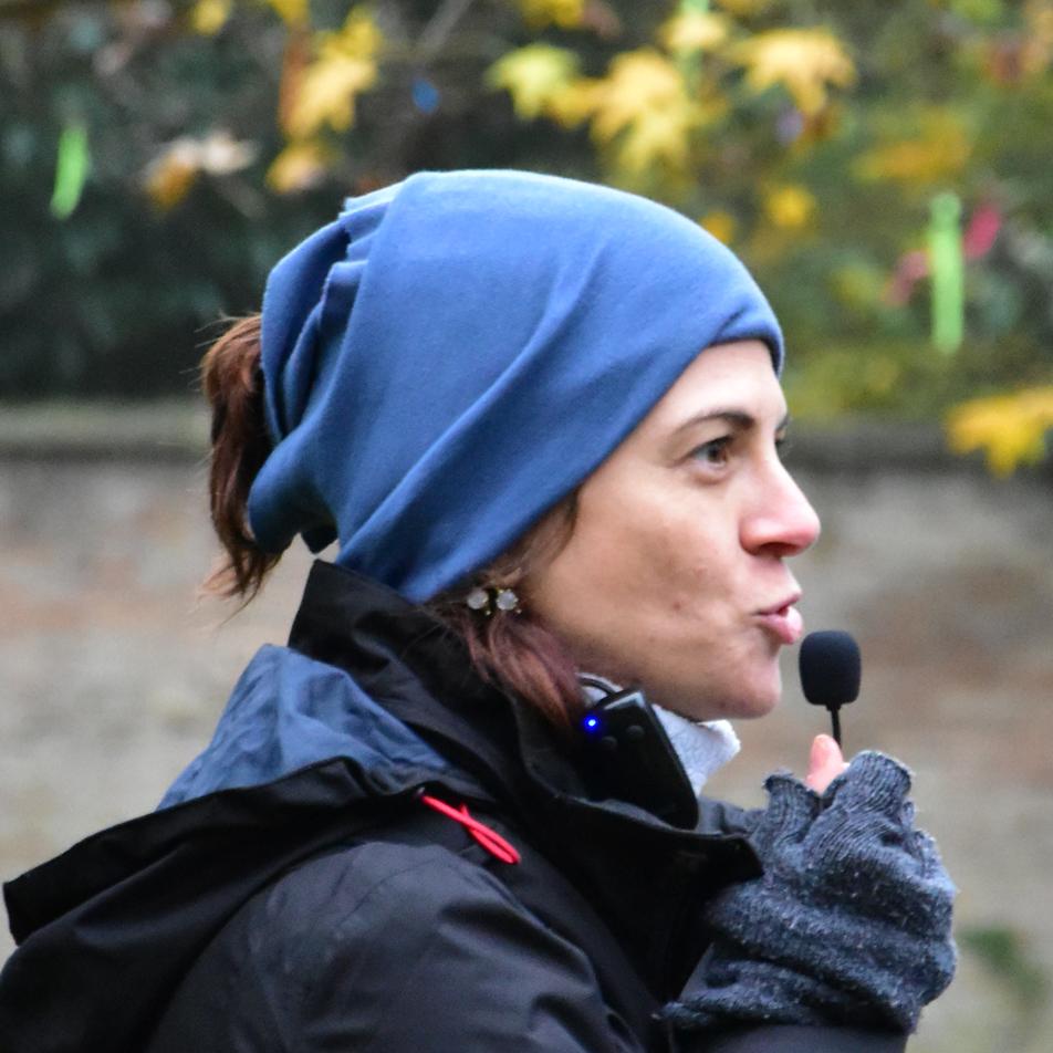 Cristina Marta Acqua