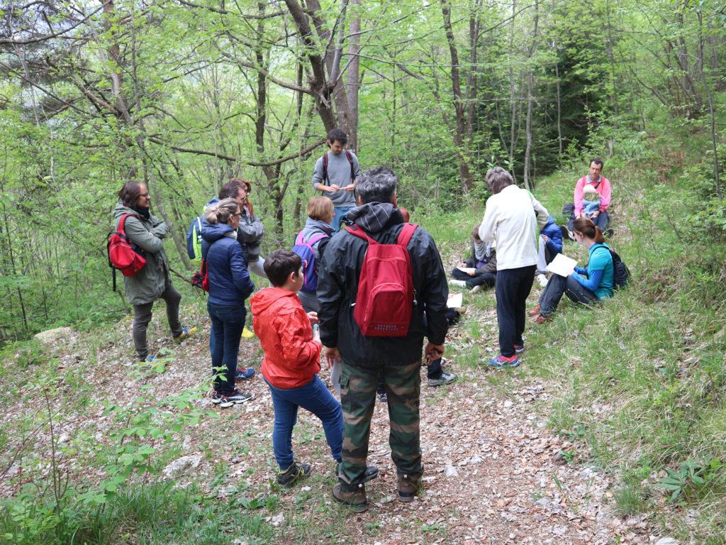 Laboratori naturalistici e di ed. ambientale